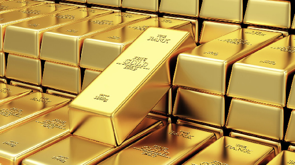 Here is how much gold, cocoa are selling to close the trade week