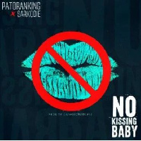 No Kissing cover by Patoranking ft Sarkodie