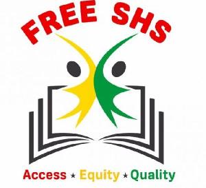 Freeshs Logo