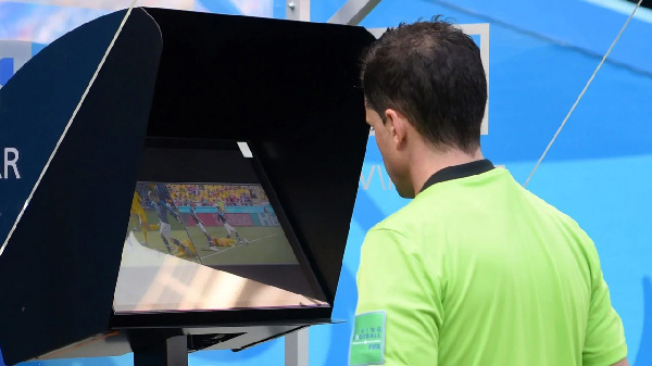 CAF Champions League: VAR to be used from group stage