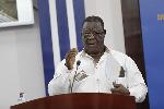 Road contractors will undergo strict scrutiny - Roads Minister