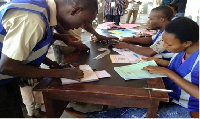 EC to organise new voter's register for 2016 elections