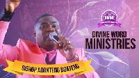 Bishop Kofi Adonteng Boateng