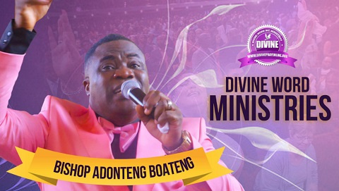 Life is worthwhile only if you are able to make an impact on others – Bishop Adonteng Boateng
