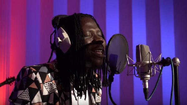 Stonebwoy remixes Paa Bobo's hit 'Osobro Kyee'