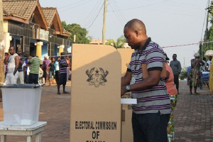 Ghana is set to go to the polls on December 7, 2020