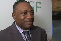 Dr Rashid Pelpuo