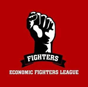 Economic Fighters League logo