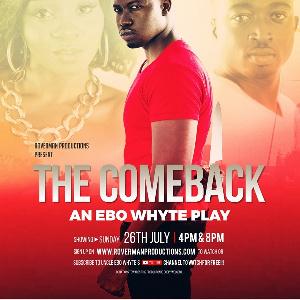 The Comeback will premiere online