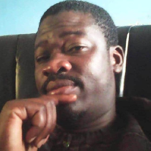 Prince Jobodi, Writer