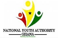 Ghana Youth Employment Authority logo