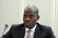 Haruna Iddrisu, Minority Leader in Parliament