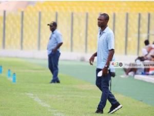 Nii Noi Hearts Coach