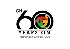 There were reports suggesting the Ghana@60 logo was plagiarised