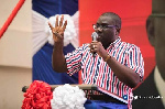 Mahama says voting against him was poor judgement – Sammi Awuku to Ghanaians