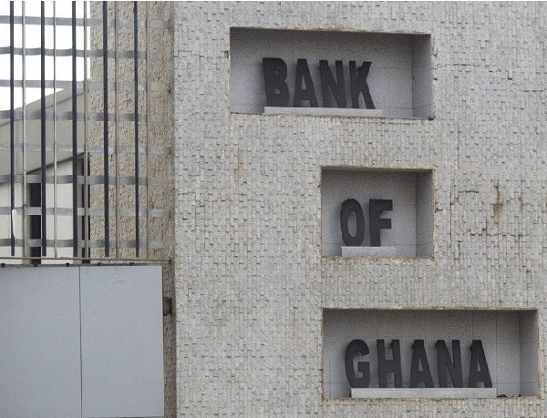 BoG relaxes deadlines for financial institutions
