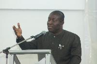 Nana Akomea