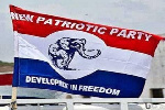 NPP flag - File photo