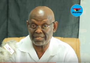 Kwesi Botchwey Report100