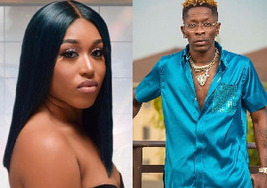 Fantana and Shatta Wale
