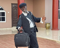 Actor Kwadwo Nkansah LilWin