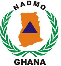 NADMO logo