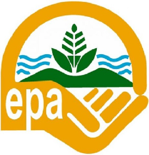 EPA wants Ghanaians to stop conducting trading activities under high tension lines