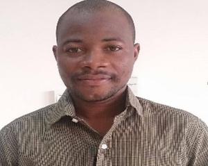 Stephen Kwame Agbai