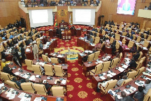 Parliament Bills