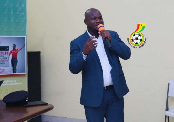 Clubs to have supporters liaison officers next season – GFA Club Licensing Manager