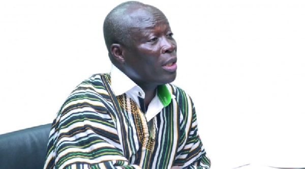 Don't be intimidated by NPP – Nii Lante Vanderpuye to NDC supporters
