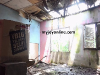 The Bekwai Infirmary needs urgent attention