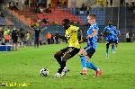 Edwin Gyasi helps Beitar Jerusalem secure draw against Maccabi Netanya
