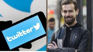 Jack Dorsey be di oga for Twitter