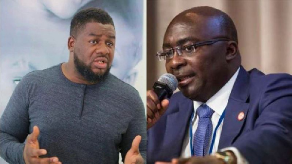 Akufo-Addo should have resigned, Bawumia jailed - Bulldog berates govt