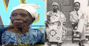 Amodzie says she is 198 years