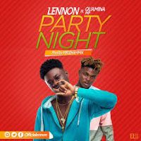 Lennon's 'Party All Night' features Quamina MP