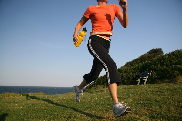 Exercise is another great way to boost your mood
