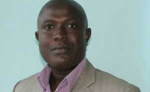 President of the Eastern Regional Youth for Development, Evans Yaw Appiah