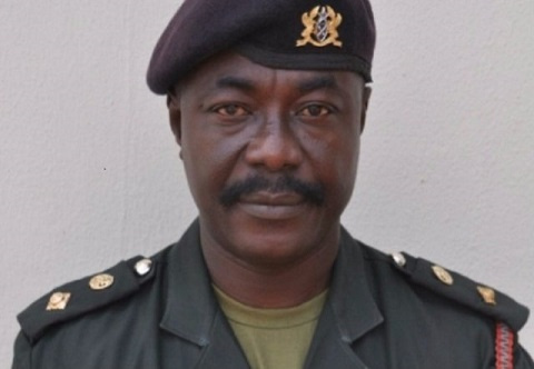 Ghana Armed Forces declines to comment after Joy FM's galamsey report