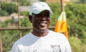 Karim Zito, Black Satellites Coach