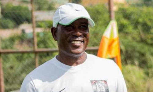 AFCON U-20: Morocco, Gambia will be tough opponents for Ghana - Karim Zito