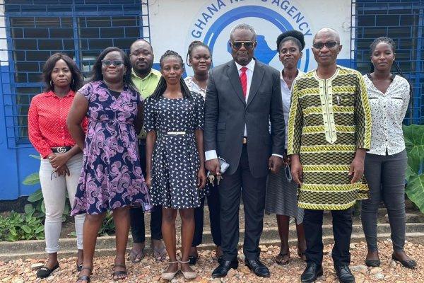 Start national ID issuance from birth-Kofi Akpaloo