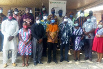 Political parties, citizenry urged to be peace ambassadors