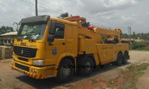 Government has held back from implementing the mandatory vehicle towing levy