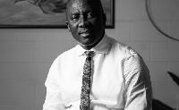 Nana Amo Tobbin I,Chairman, Tobinco Group of Companies