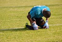 Soulama Abdoulaye, Hearts of Oak goalkeeper