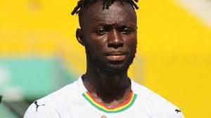 Owusu Kwabena 89