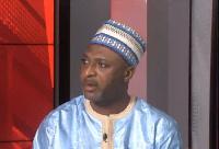 Mohammed Mubarak Muntaka, MP for Asawase Constituency in the Ashanti Region