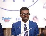 Chief Executive officer (CEO) of Menzgold Ghana Limited Nana Appiah Mensah (NAM1)